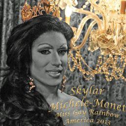 Skylar Michele-Monet