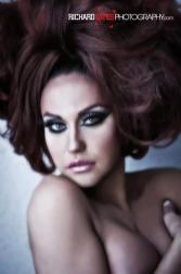 Brandonna Dupri LaReese - Photo by Richard Yates Photography