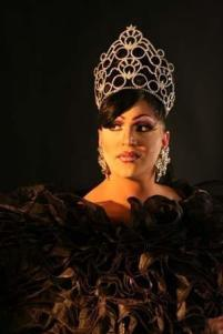 Alyssa Williams - Miss Masque 2009