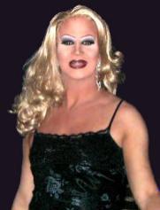 Missy Marlo - Miss Axis 2003 (Emeritus)