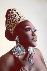 Alexis Gabrielle Sherrington - Miss Continental 2011