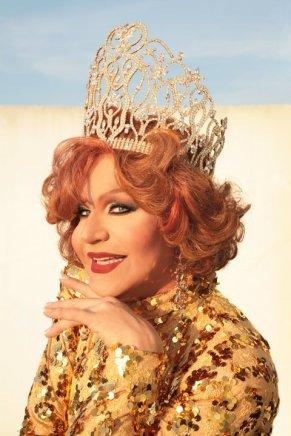 Electra - Miss Continental Elite 2010