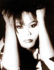 Cherine Alexander - Miss Continental 1984