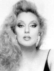 Kelly Lauren - Miss Continental 1989
