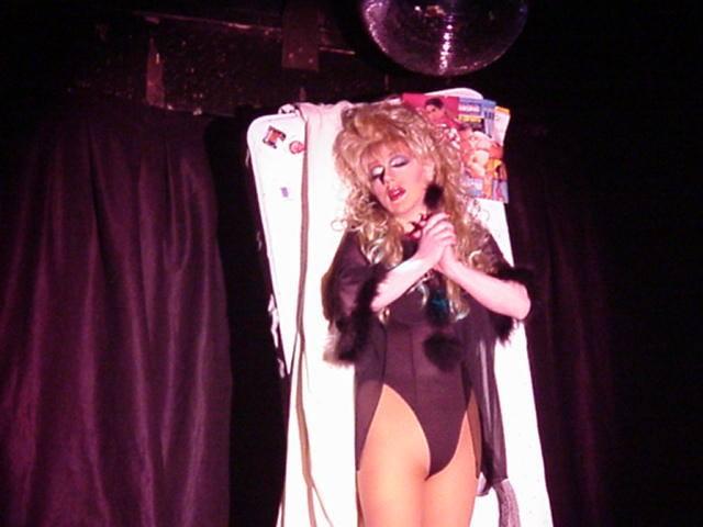 Brazon at the Splash Party on 4/15/2002 (Columbus Eagle - Columbus, Ohio)
