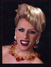 Barbra Seville - Miss Gay Phoenix America 1996