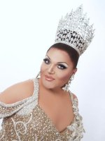 April Reign - Miss Gay Ohio USofA At Large 1999