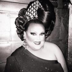 Beth Amphetamine - Miss Gay Ohio USofA At Large 2013