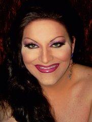 Payje Turner - Miss Gay Ohio USofA At Large 2006