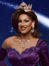 Celia Putty - Miss Gay Phoenix America 1994