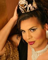 Afeelya Bunz - Miss Gay Phoenix America 2006/2007