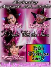 Show Ad | Night Owl Night Club (Gastonia, North Carolina) | 8/28/2010
