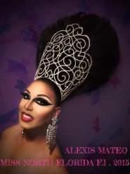 Alexis Mateo