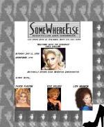 Show Ad | SomeWhere Else Nightclub and Showbar (Columbus, Ohio) | 1/12/2008