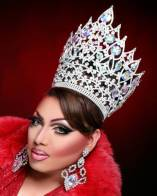 Layla LaRue - Miss Gay USofA 2004