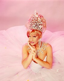 Lauren Taylor - Miss Gay USofA 1998