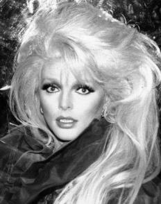 Michael Andrews - Miss Gay USofA 1986