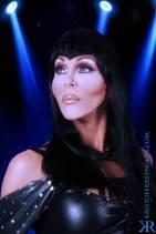Danielle Hunter as Cher - Photo by Kristofer Reynolds