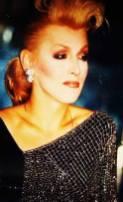 Tandi Andrews Circa 1986