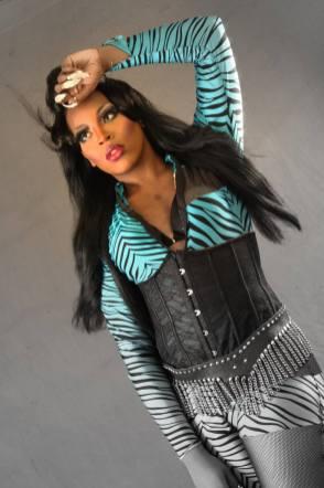Nikita Diamond