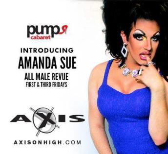 Show Ad   Axis Nightclub (Columbus, Ohio)   8/7/2015