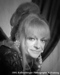 Charlotte Parr