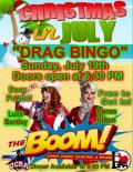 Show Ad | The Boom (Oklahoma City, Oklahoma) | 7/19/2015