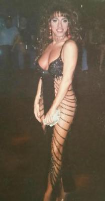 Melissa Crawford