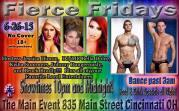Show Ad   Main Event (Cincinnati, Ohio)   6/26/2015