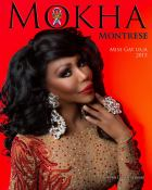 Mokha Montrese - Photo by Ed Stewart