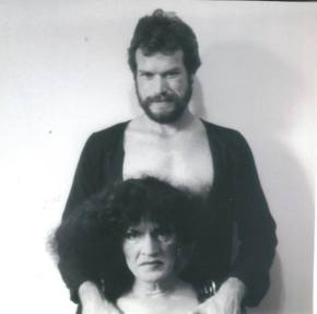 Dusty Michaels and Bill