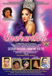Show Ad   Miss Gay New Mexico USofA Newcomer   4/11/2015