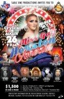 Show Ad | Miss Gay Houston America | 8/26/2012