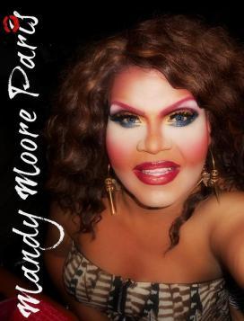 Mandy Moore Paris