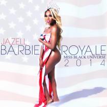 Jazell Barbie Royale