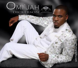 Omi'jah Dickerson - Photo by Tios Photography
