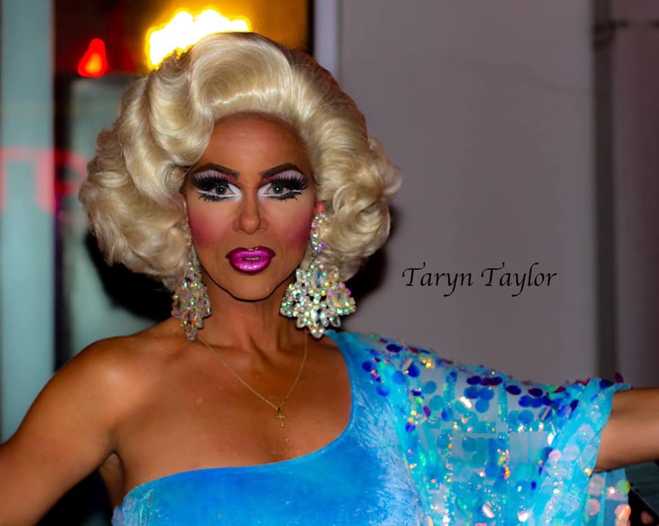 Taryn Taylor