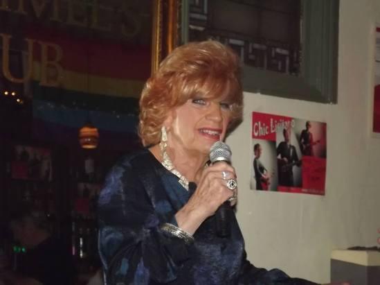 Bonnie Blake