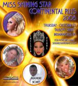 Show Ad | Miss Shining Star Continental Plus | Talbott Street (Indianapolis, Indiana) | 10/23/2008
