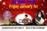 Show Ad   Southbend Tavern (Columbus, Ohio)   1/1/2016