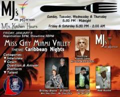 Show Ad   Miss Gay Miami Valley Ohio   MJ's on Jefferson (Dayton, Ohio)   1/6/2017