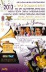 Show Ad | Miss Gay South Central States USofA, USofA Classic and USofA Newcomer | Saint (San Antonio, Texas) | 2/7/2013