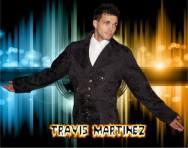 Travis Martinez