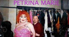 Patrina Marie and Tom