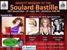 Show Ad | Soulard Bastille (St. Louis, Missouri) | 2/29/2016