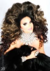 Sarina Styles - Photo by Kristofer Reynolds