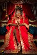 Alexis Gabrielle Sherrington - Photo by The Drag Photographer