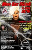 Show Ad | Miss Gay USofA at Large | Axis Night Club (Columbus, Ohio) | 9/20-9/23/2016