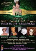 Show Ad | Miss Gay Gulf Coast USofA Classic | Mags (New Orleans, Louisiana) | 2/9/2014