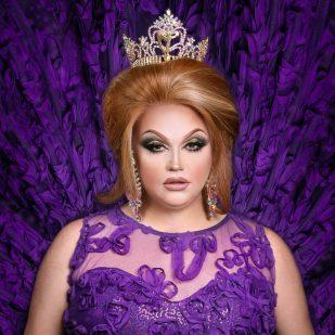 Miss Priscilla